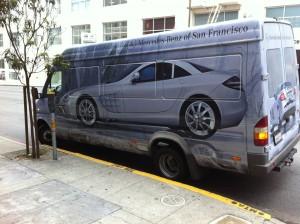 Advertising Archives Custom Car Wraps - Custom car decal advertising